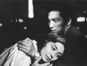 Hirošima, má láska