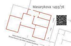 Bytová galerie – Masarykova 1493/78
