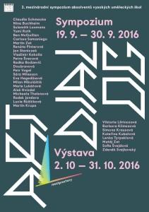 ART DIALOG Meziprostory 2016