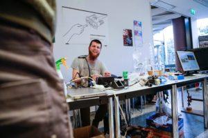 Maker faire Chemnitz 2018